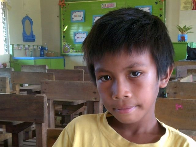 Provide a Classroom for Argei