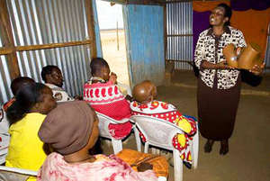 Kenya: Protecting Girls Against FGM