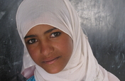 Defend the Human Rights of Adolescent Girls