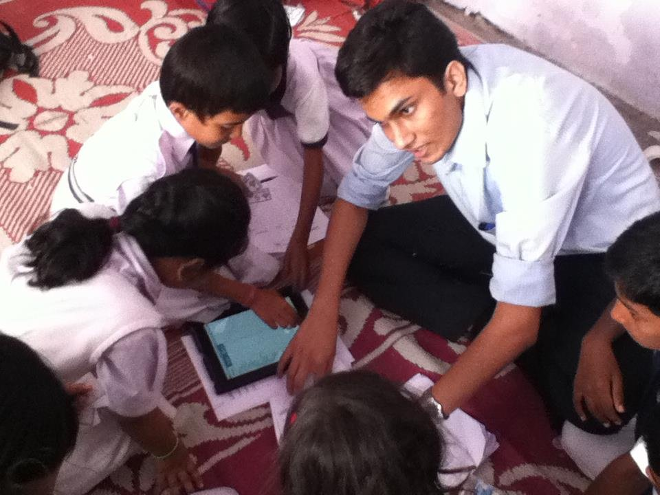 Excellent education for 3800+ students in Chennai