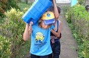 Clean Water and Hygiene for 175 Filipino Children