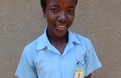 Sponsor Francine's High School Education in Zambia