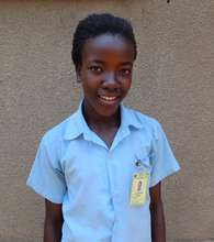 Sponsor Francine's High School Education in Zambia