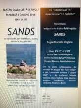 """Sands"", live performance"