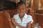 Scholarship For Fanta: Help Her Dream Come True