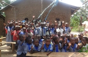 Help Build a School for 400 Children in Gambia