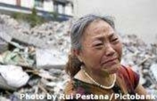 GlobalGiving - China Recovery and Rebuilding Fund