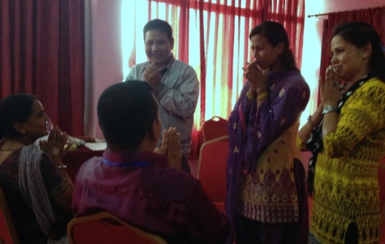 Counseling Training