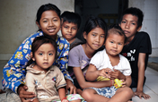 Open a House of Hope for abused kids in Cambodia