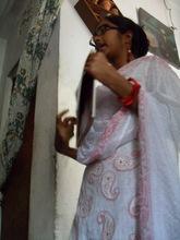 Monira Akhter, peer educator
