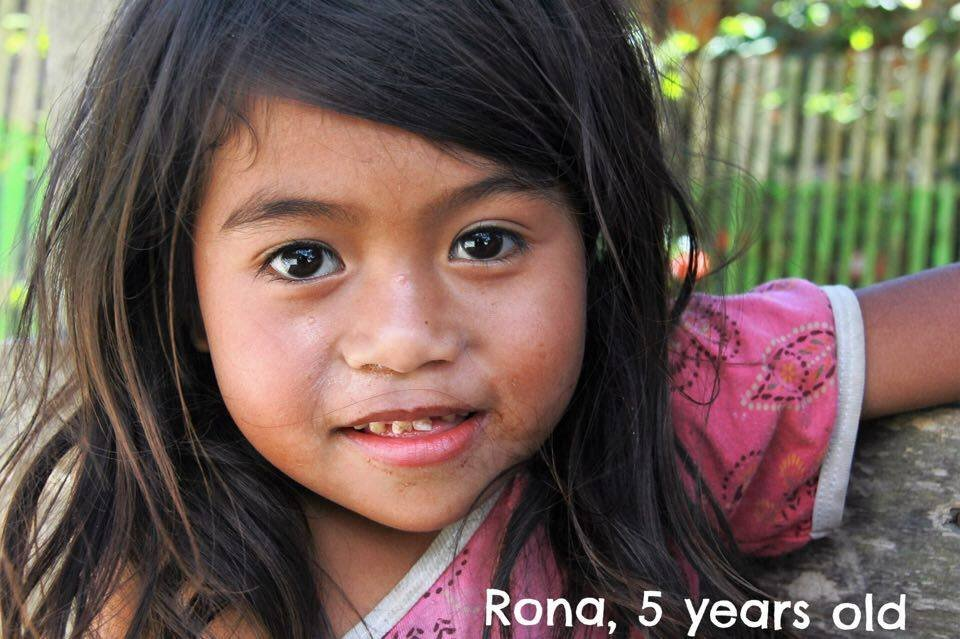 Improve Nutrition for 60 IP Filipino Children