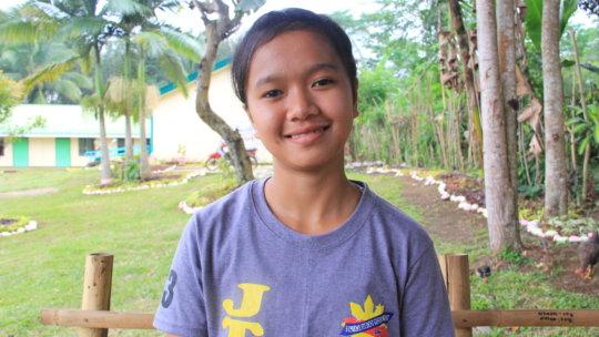 Help 500 Filipino Children be Literate in Computer