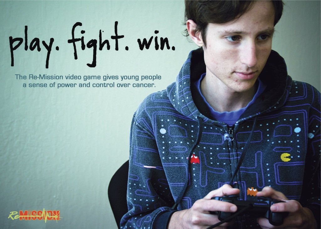 play. fight. win.