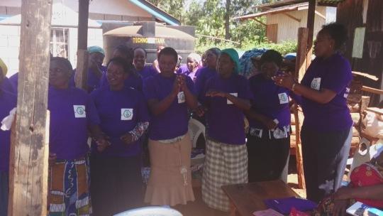 Ndia Women
