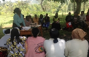 New World Possible for 10,000 Ndia Women, kenya