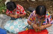 Help 25 Colombian Indigenous Women Grow Leadership