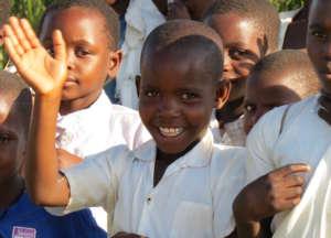 Future Milembe Student!