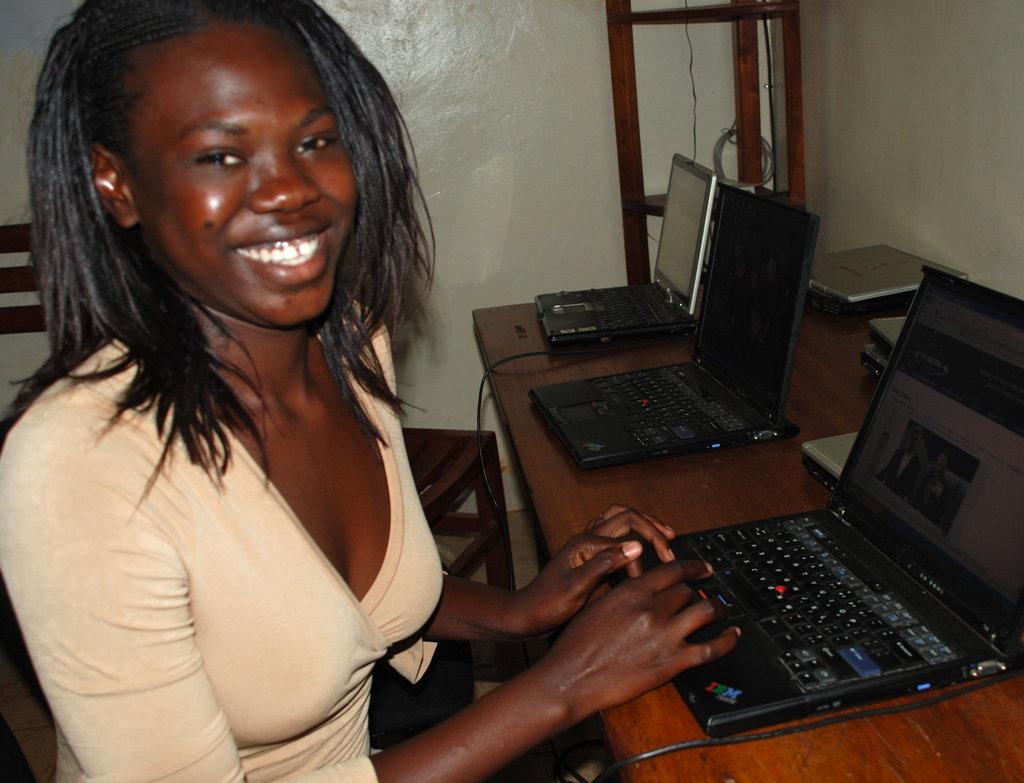 Empowering Entrepreneurship through Technology