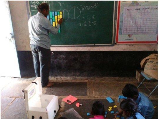 Help 300,000 kids realize that Math can be fun