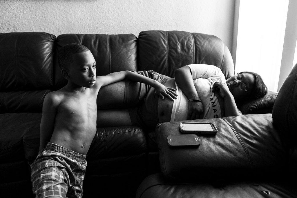 Help End #MaternalHealth Disparities in the USA