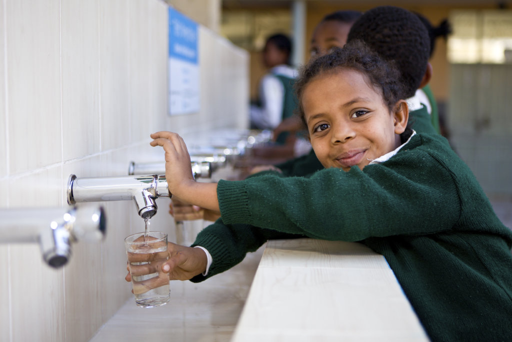 Reports on Give Clean Water to Kids in Ethiopia - GlobalGiving