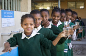Clean Water for Schools in Ethiopia