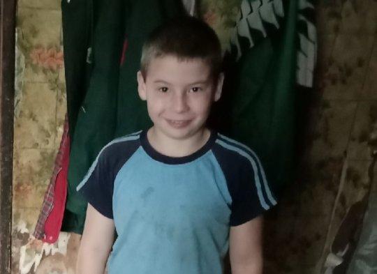 As a result, Kolya returned back home.