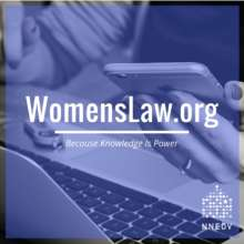 Learn more at WomensLaw.org