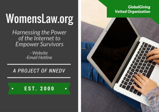 Legal Help for Domestic Violence Victims