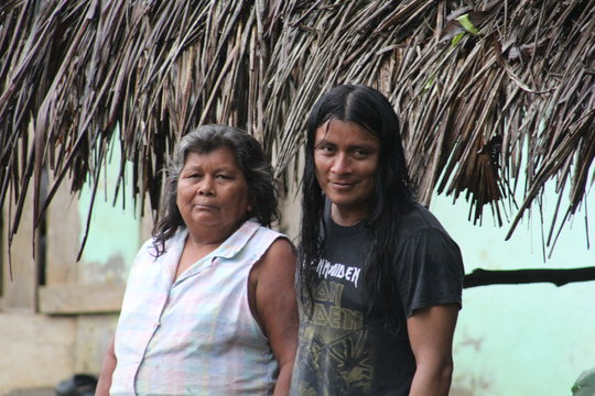 Connecting Forests Across Generations