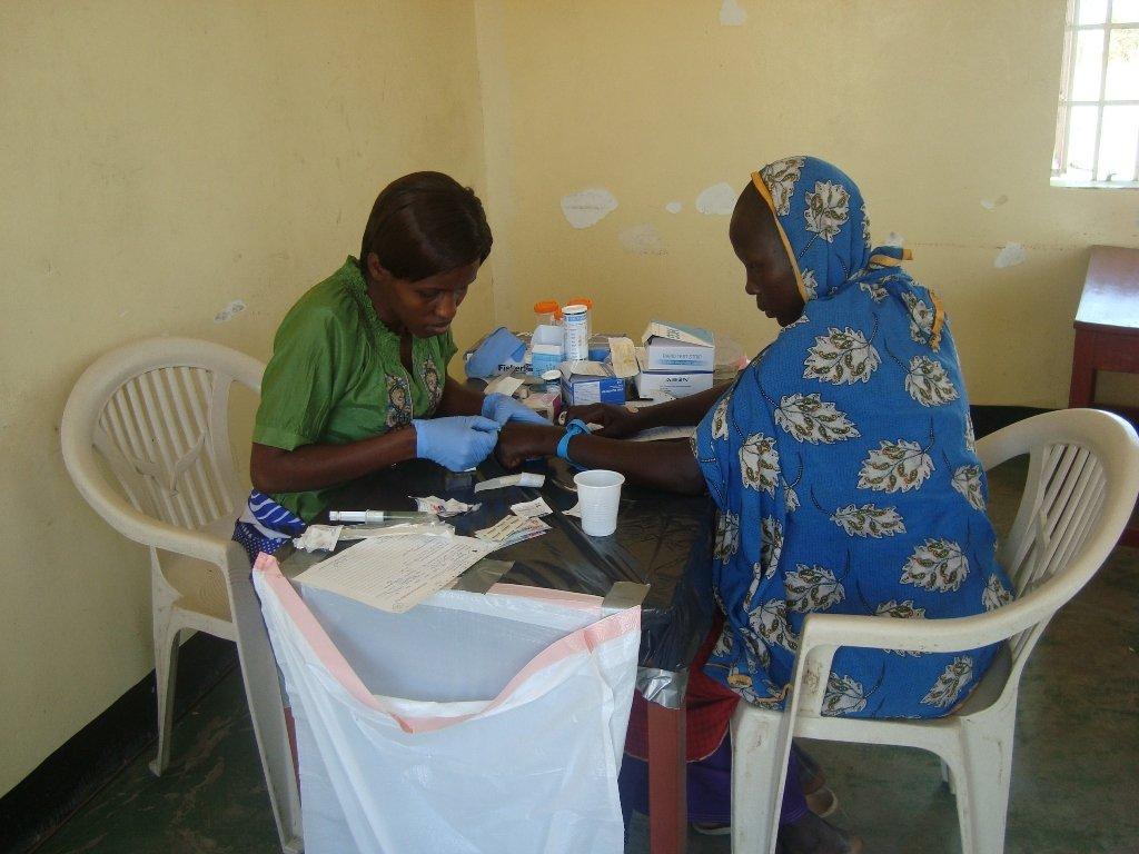 Improving Health for People of Kilimanjaro Region