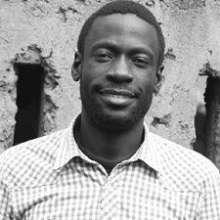MindLeaps Rwanda teacher Eugene Ssali