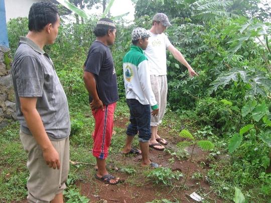 PUSPEM Green Project Report
