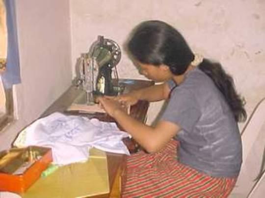 Learn sew