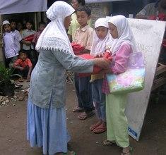 Ramadhan Giving Program