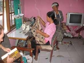 Life skills for women