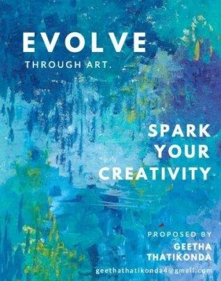 Evolve through Art