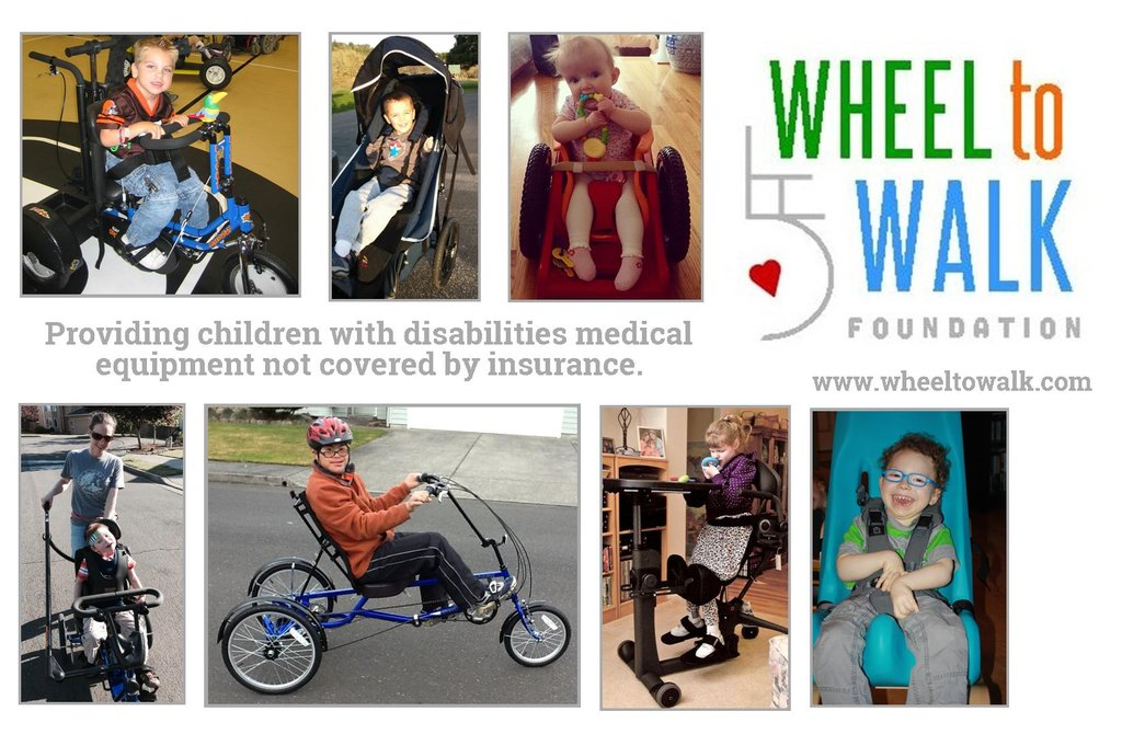 Medical Equipment For Children With Disabilities - GlobalGiving