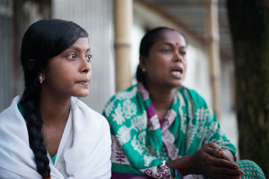 You're Helping Moms Stop Child Marriage!
