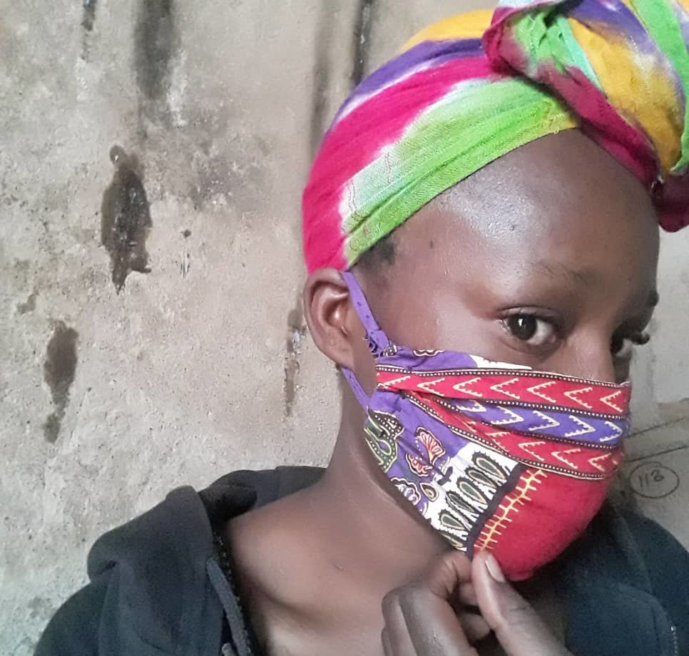 Give education & training to Zimbabwean girls