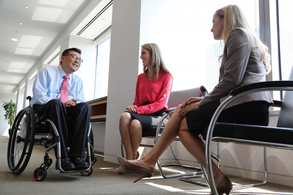 Enabling People with Disabilities to Have Equality