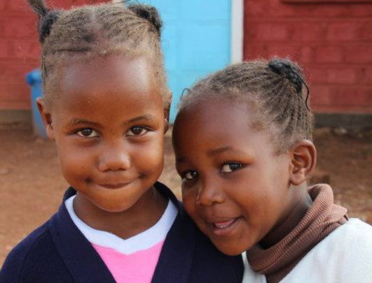 Empower Orphans in Kenya with a Quality Education