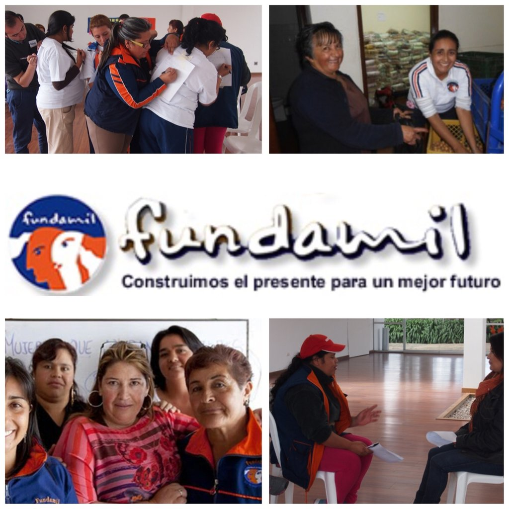 Empower 100 displaced and victimized Women
