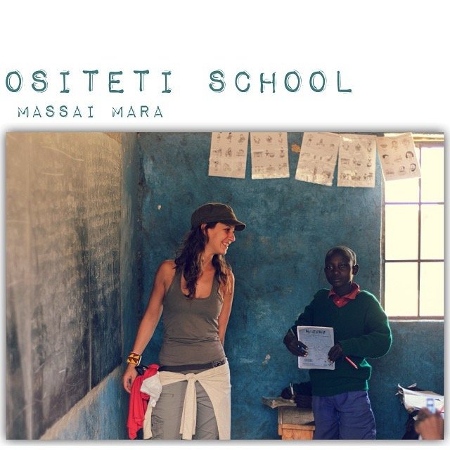 Ositeti School need a drinking water well!