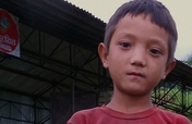 Classrooms for Earthquake Survivors Like Ising