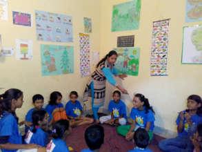 RISE Classroom