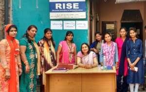 Educator's Womens' Day