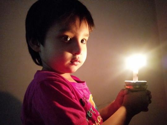 Diwali Celebration by RISE AROH