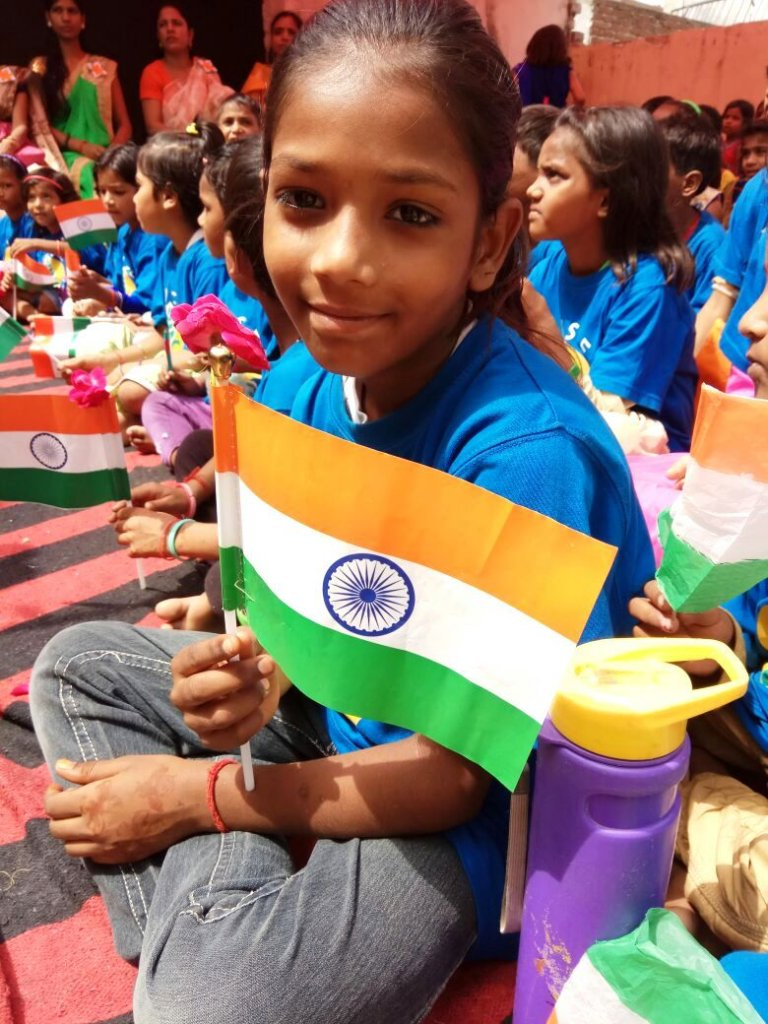Glory of Indian Independence celebrated