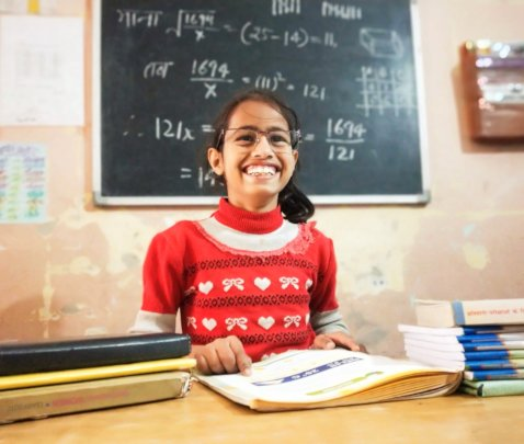 National Mathematics Day at RISE AROH